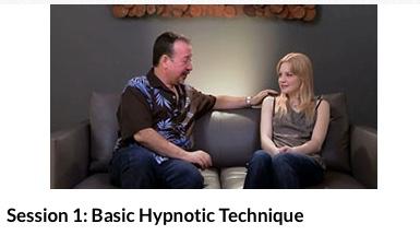 Orgasm hypnotist gives girl Free Hypnotized
